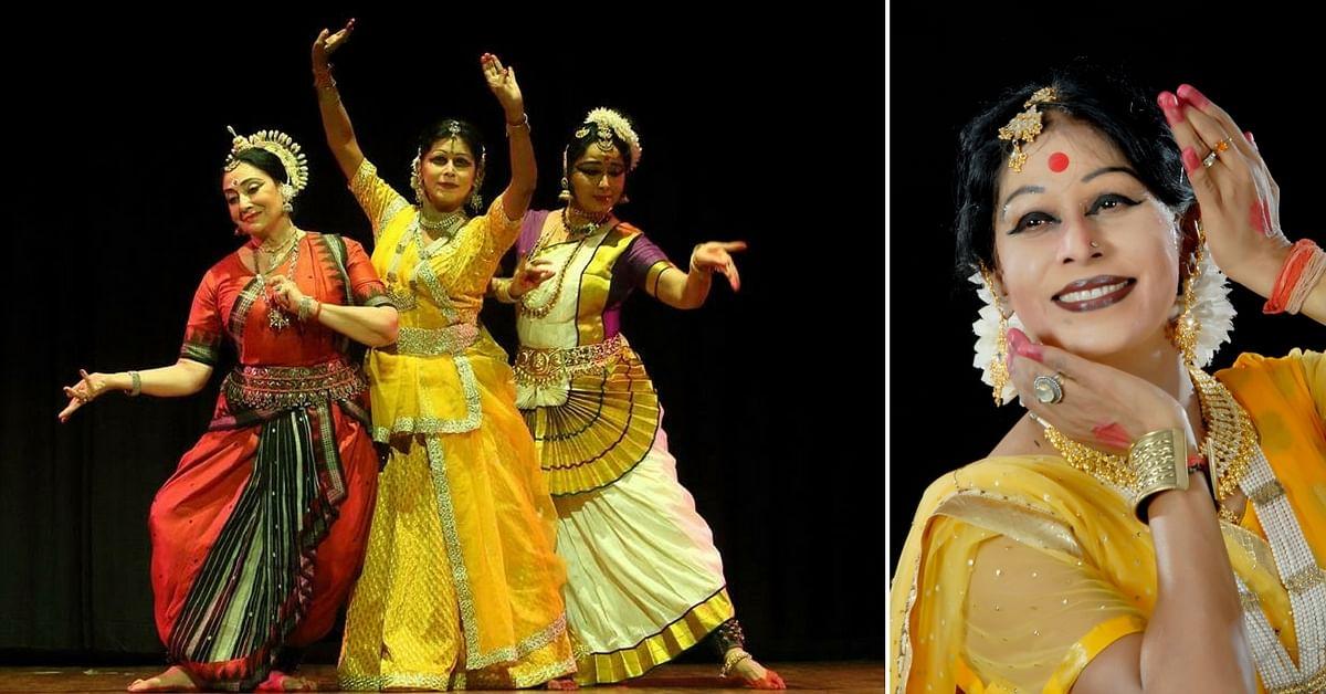 TBI Blogs: This Kathak Maestro & Padmashree Awardee Uses Dance to Talk About Female Foeticide, Floods & More