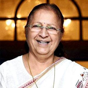 Sumitra Mahajan- Facebook