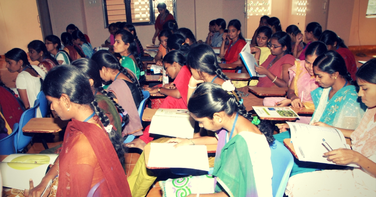 UP babus turn tehsil office into free coaching centre for 250 students final