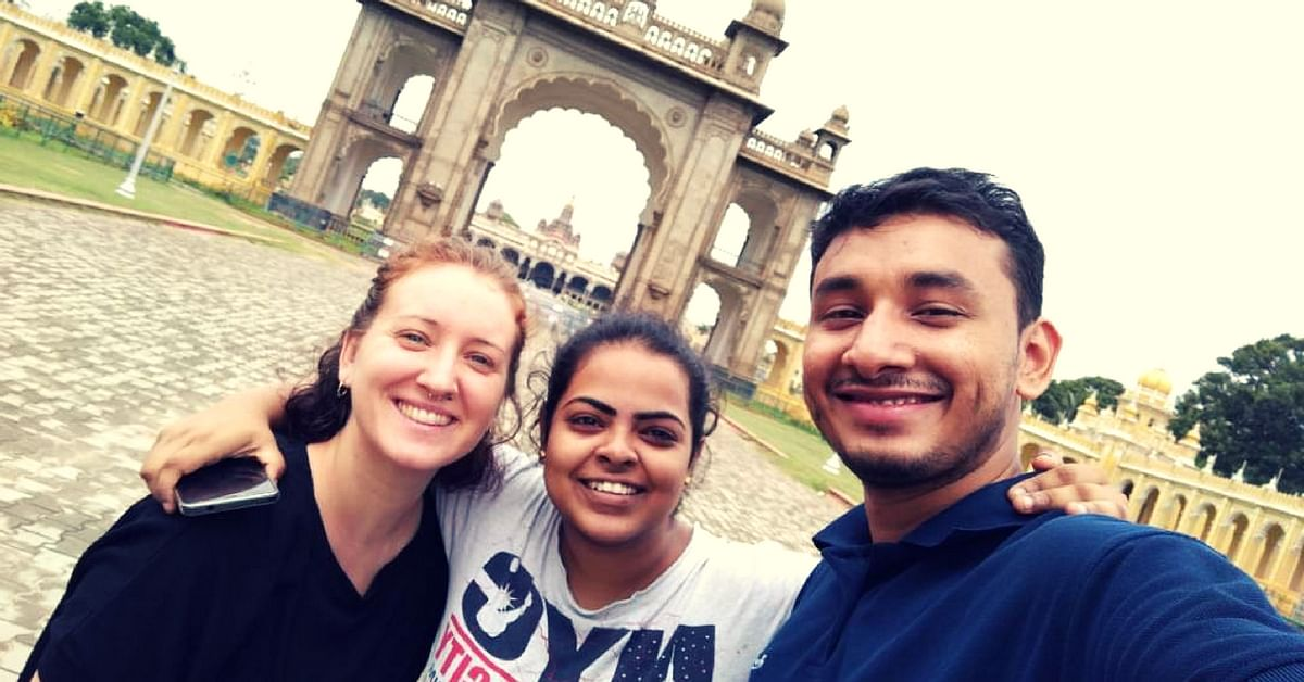 Living in India Has Made Me Realize That It's Ok to Have a Lot of Friends