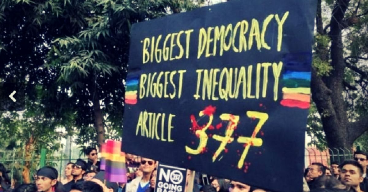 Simplifying Section 377: From British Raj to Changing Times, What India Needs to Understand