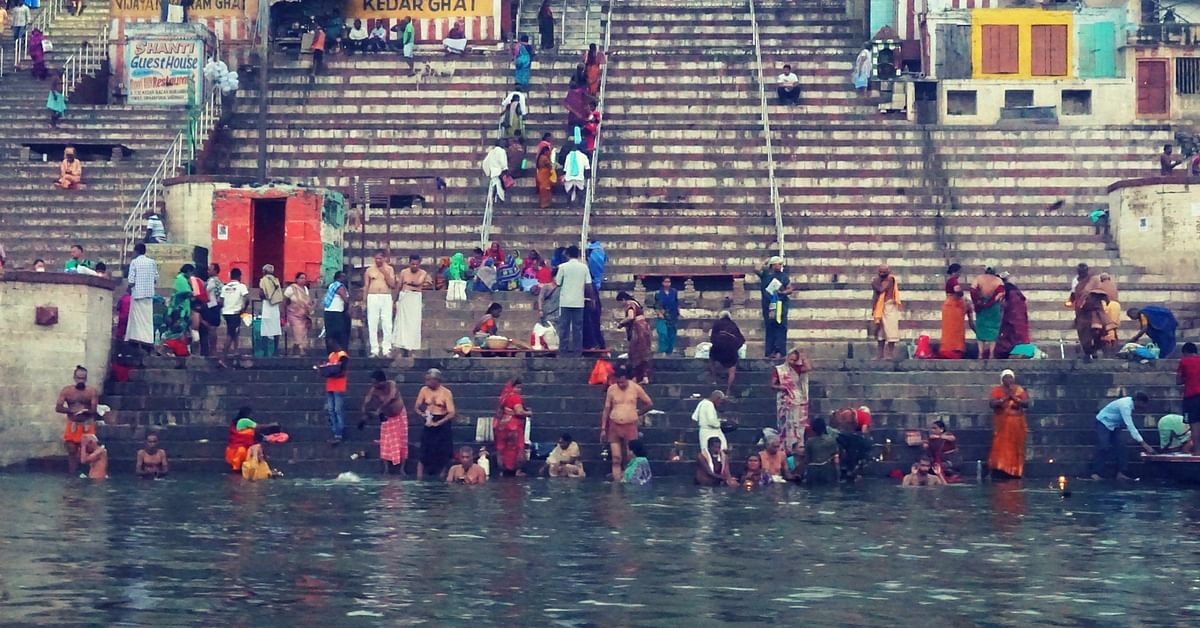 From Rights to Legal Protection: Can the Ganga Act 2017 Finally Save the River?