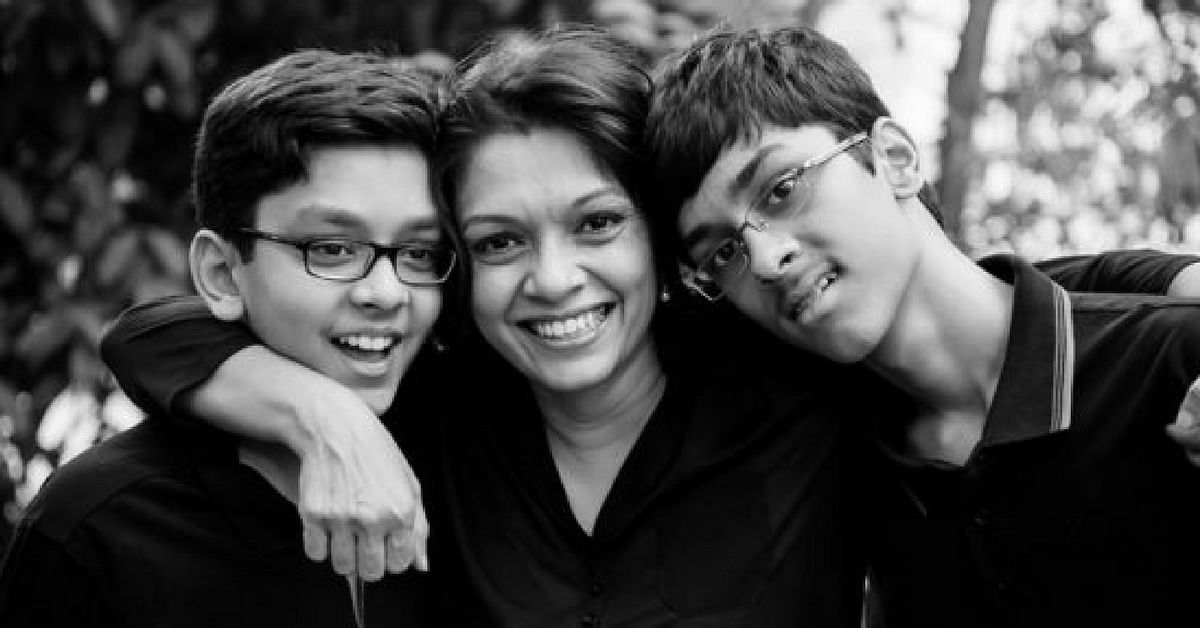 How One Family Walked Their Autistic Son to Success With Love and Patience