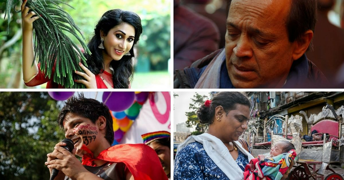 8 Inspiring Indian LGBTQ Individuals Who Raged Fearless Wars & Emerged Victorious!