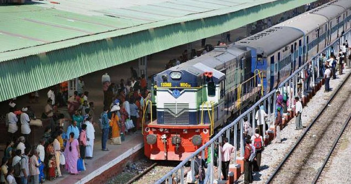 Image result for indian railways achievement in june 2017