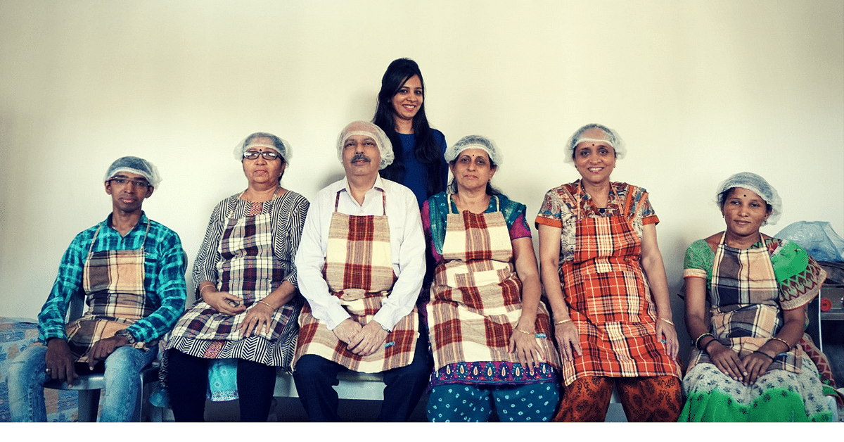 This Family in Surat Gives out Free Wheelchairs to the Needy & Cooks for 150 Kids at a Govt School
