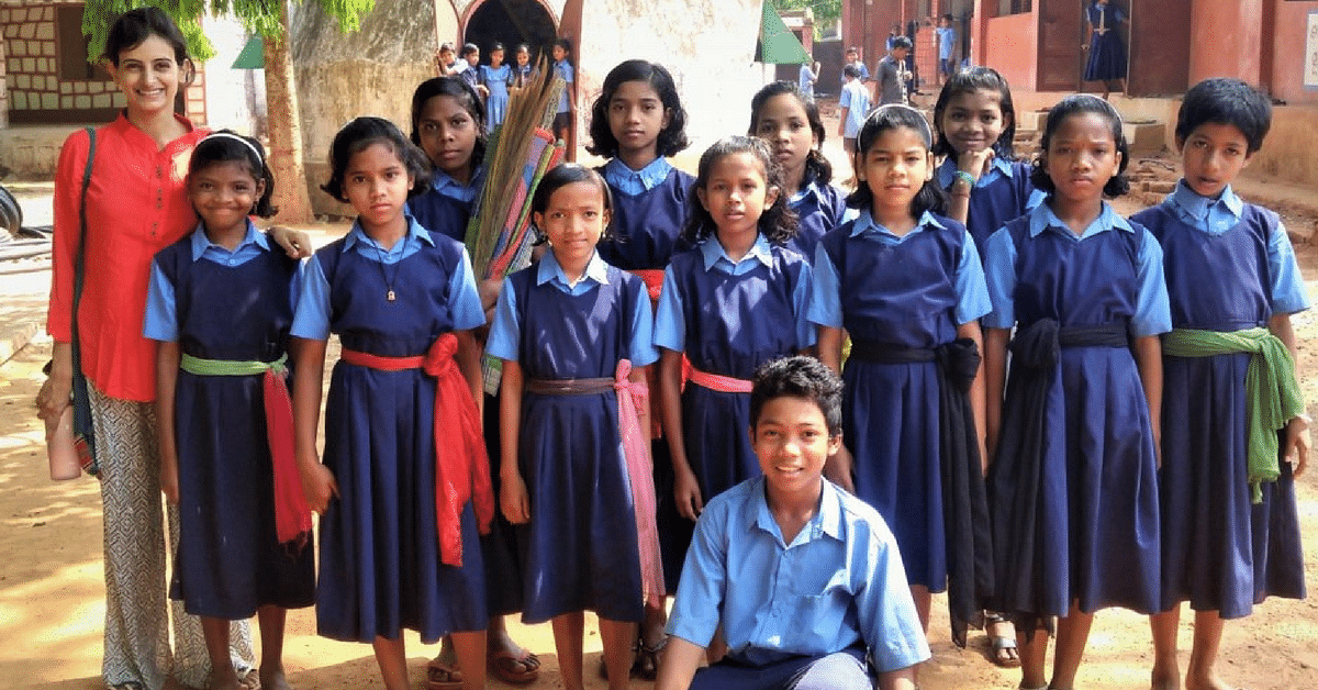 How One Girl Is Using Nukkad Nataks to Educate an Entire Odisha Village