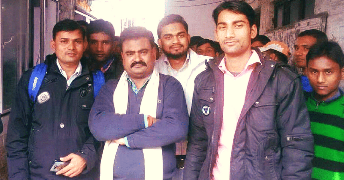 One Man Has Turned Underprivileged Students Into IAS Officers by Coaching Them for Just Rs 11!
