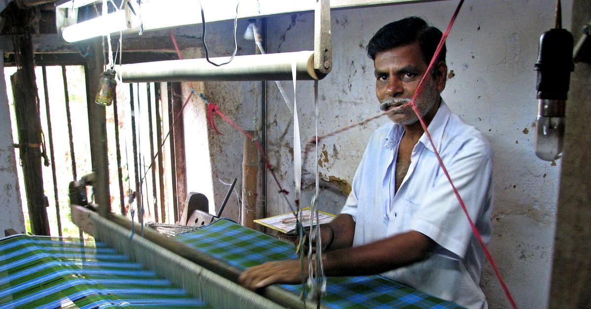 weaver's village Patwa Toli IITians
