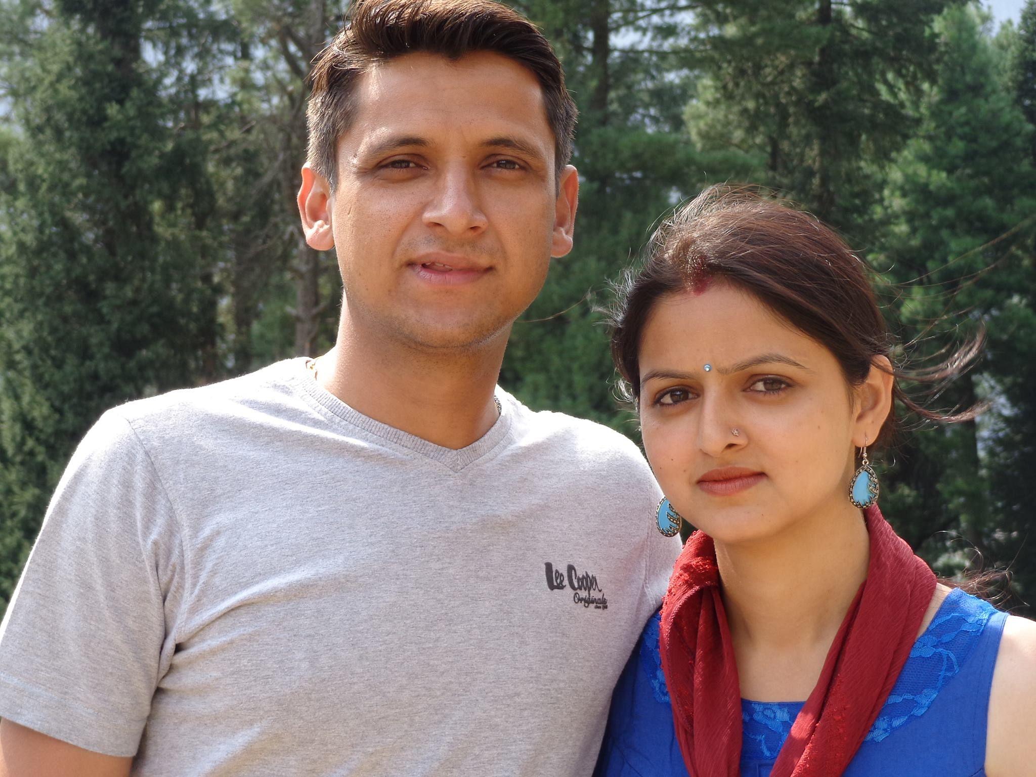 DM- Magesh-ghidiyal-Rudraprayag-Uttarakhand-