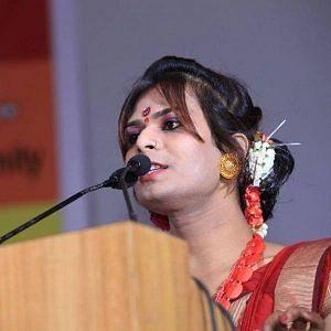 This transgender activist from West Bengal is on Islampur Court's National Lok Adalat bench- Joyita Mondal