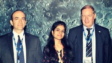 21-Year-Old Maharashtra Girl Wins First Kalpana Chawla Scholarship to Irish University