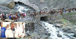 Amarnath Terror Attack Salim Sheikh