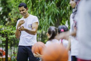 Nupur-Richard- The Art of Sport- Delhi- startup-empowering girls though sports
