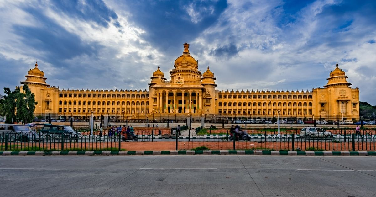 Bengaluru Gears up for Smart City Project: Free Wi-Fi, E-Toilets, Water ATMs & More!