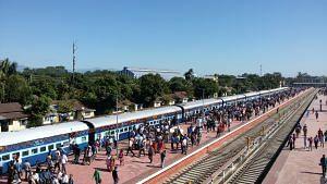 Bengaluru- suburban rail-railway-ministry-Karnatak-govt