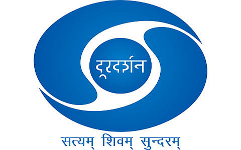 The iconic logo which has been sported by the channel since its inception symbolises the human eye.