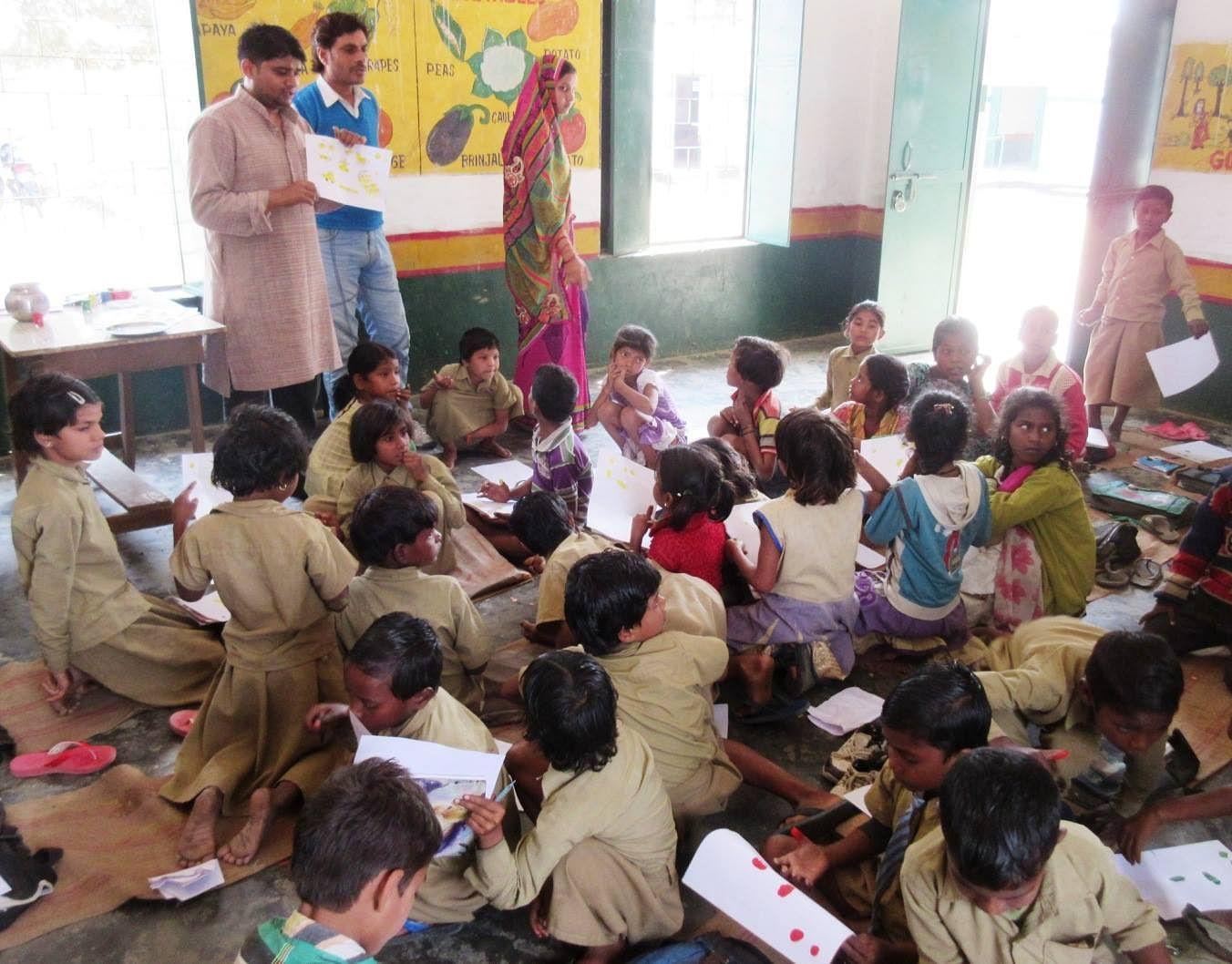 IIT-Bombay-grads-govt-school-coaching-asha-trust