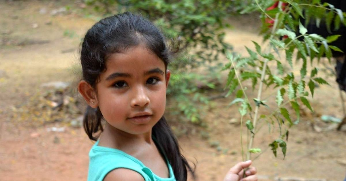 10 Indians who are Singlehandedly Planting as Many Trees as