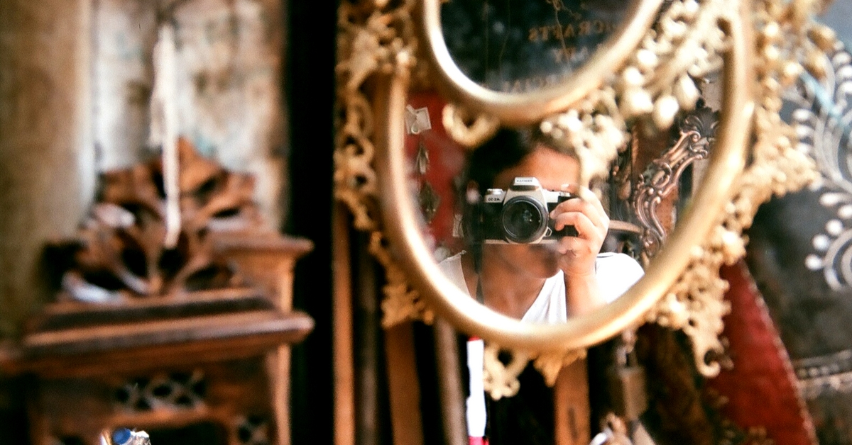 This Woman Is Capturing Mumbai in an Old Film Camera & the Results Will Make You Nostalgic