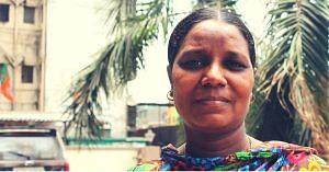 Parveen Sheikh- Entrepreneur- sanitary pad -Final (1)