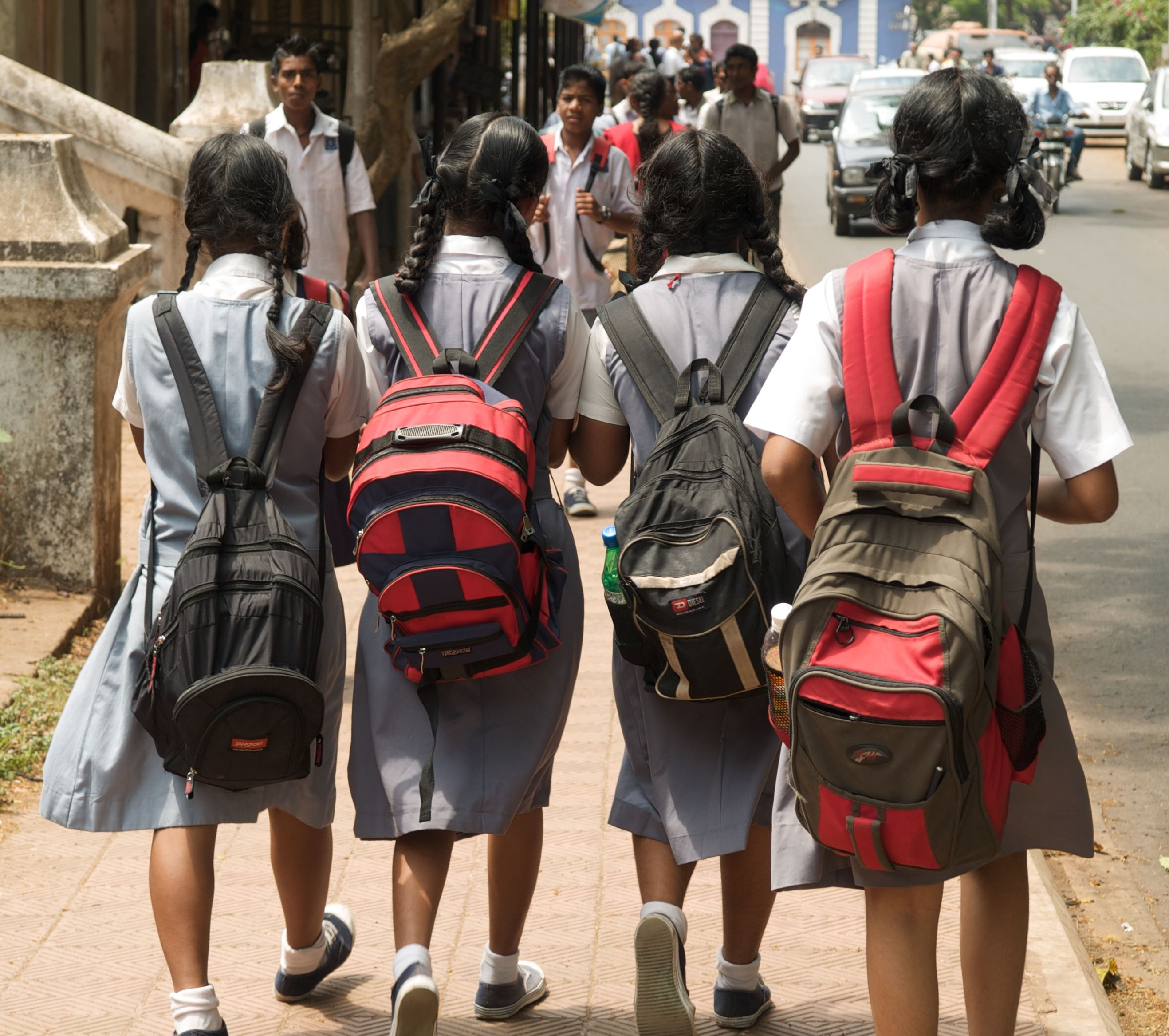 How 12 Classmates Rescued a Rajasthan Child Bride and Helped Her Return to School
