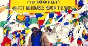 This Man Travelled 11 Indian States in 9 Months and Did Not Spend a Single Rupee! Inspiring Wanderer