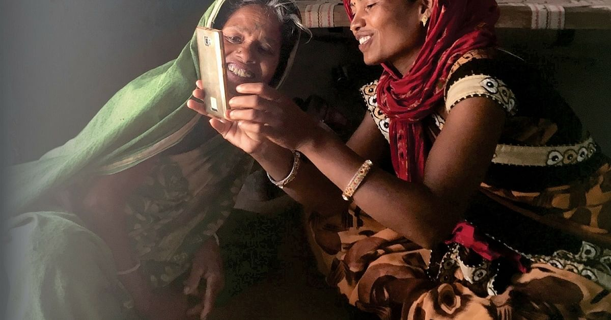 From Mehendi Tutorials to Job Searches, How the Internet Is Changing Rural Women's Lives in MP