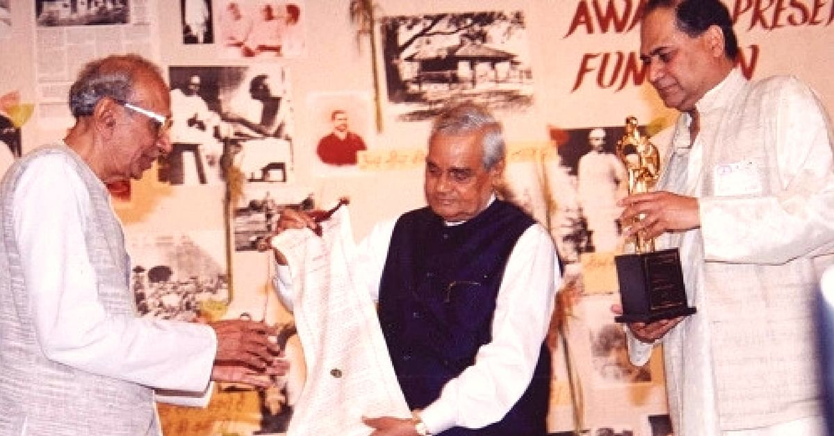 Making Gobar Gas Plants to Working Under Mrs Gandhi,  Late Dr. Devendra Kumar Was a Humble Giant
