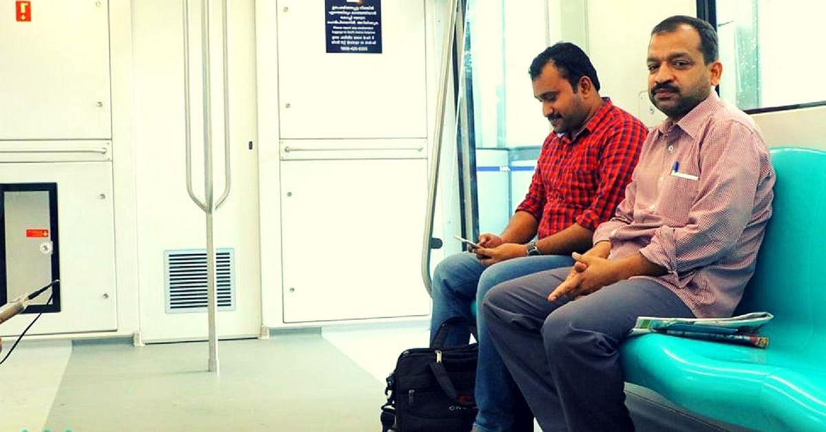 After Kerala Man Was Wrongly Dubbed 'Drunkard', Kochi Metro Shut Down His Trolls in the Best Way!