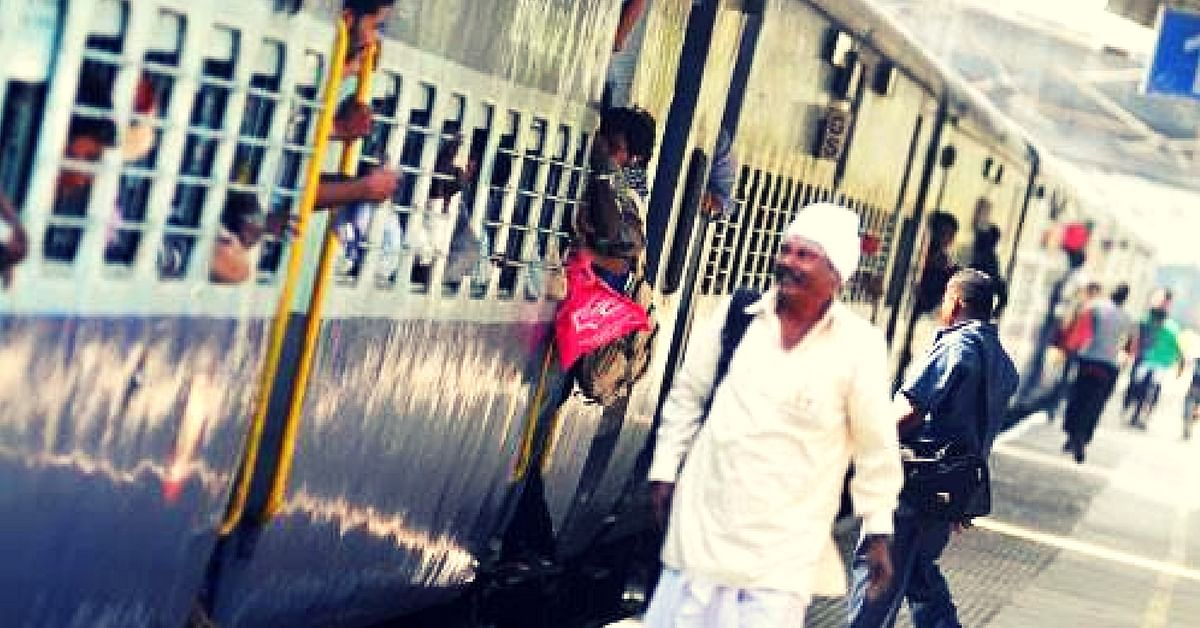 Say Goodbye to Dirty Blankets on Indian Trains – NIFT to Redesign Easy-To-Clean Ones!