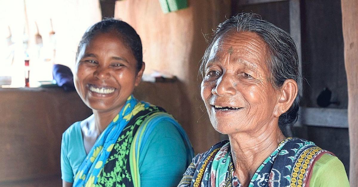 How Tribal Women of Odisha Have Made Farming Organic, Profitable & Life-Changing