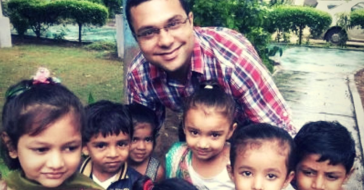 Changing Curriculum to Helping Teachers, One Man Is Altering Education Systems for the Better