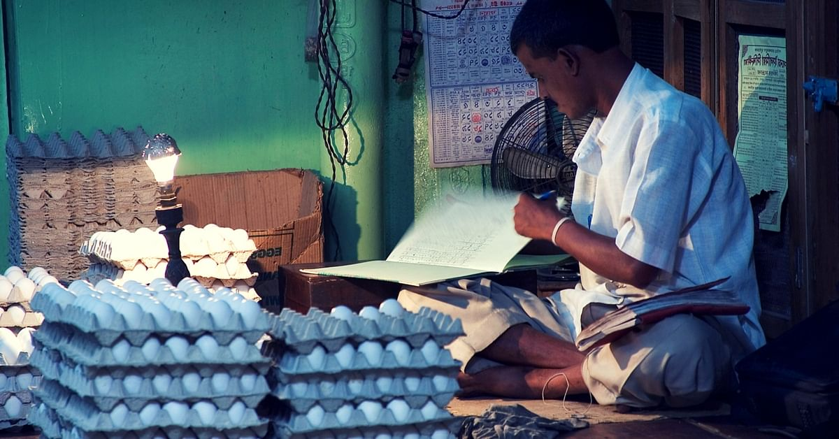 When Small Egg Farmers in India Win Big, Hens Benefit Too!