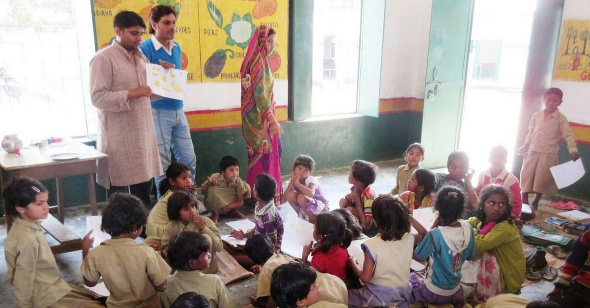 How IIT-Bombay Grads Are Helping 130 Govt School Students With Low-Cost, High-Quality Coaching