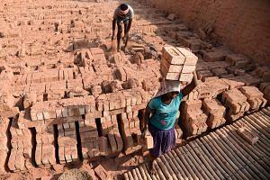 IDR Brick Kiln 12