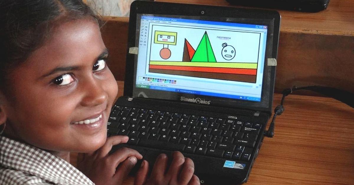 An Organisation's Mission to Make 1 Million School Children Computer Literate by 2020!