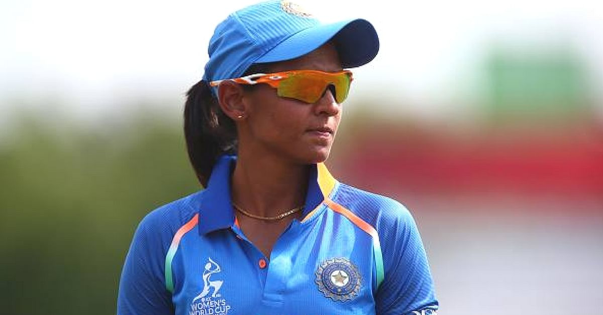 Meet Harmanpreet Kaur, the Woman Behind India's Historic Entry Into World Cup Finals With 171 Runs