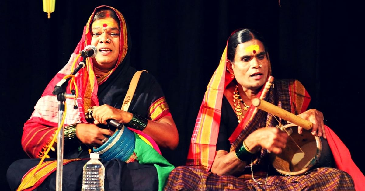 Unraveling the Mysteries of India's Least-Known Transgender Community, the Jogappas