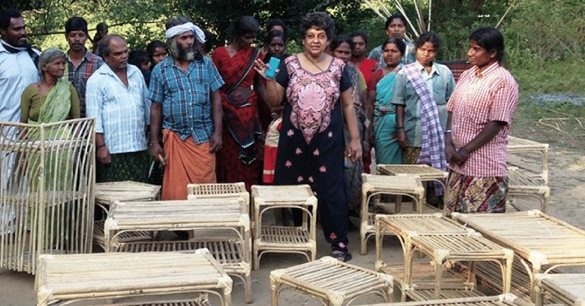 Brilliant How Tribals Are Making Eco Friendly Cheap Furniture Using Andrewgaddart Wooden Chair Designs For Living Room Andrewgaddartcom