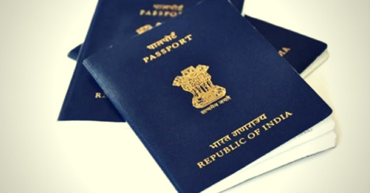 You Can Now Apply For A Passport Without A Birth Certificate