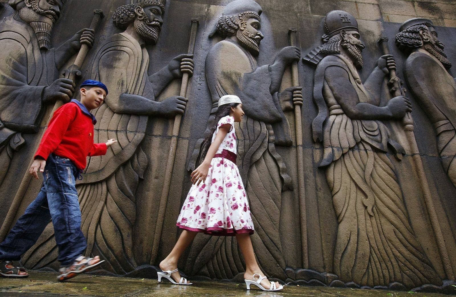 Parsi New Year 2017: Community celebrates Navroz with great religious fervour
