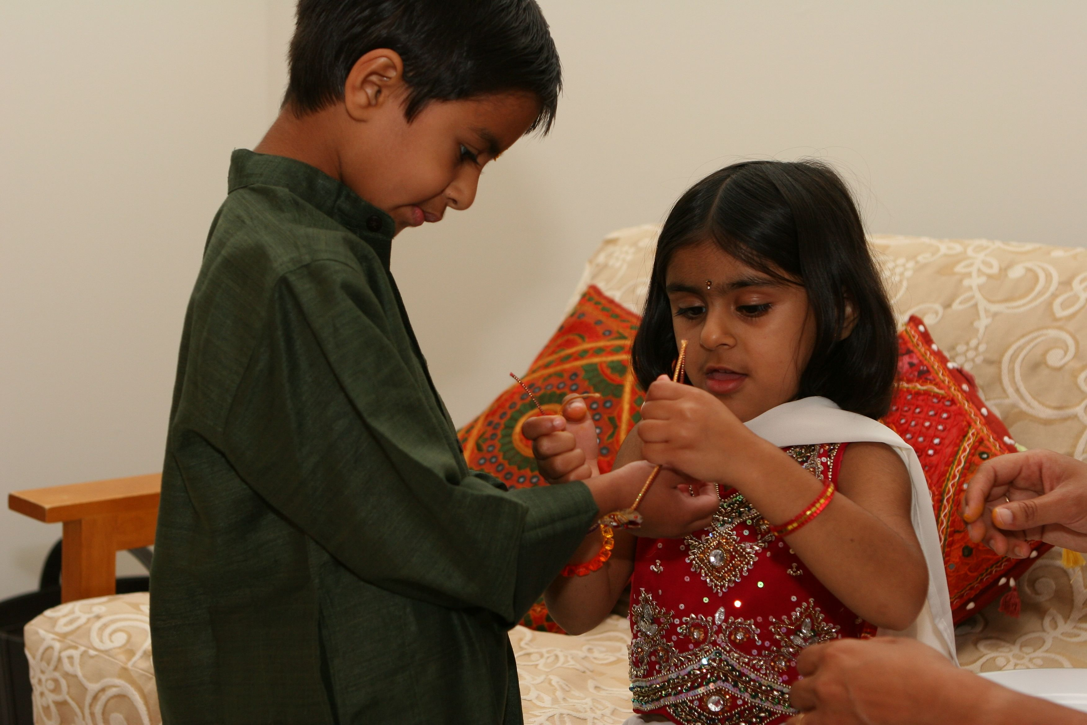 The Fascinating Stories Of Raksha Bandhan You Probably Didnt Know Historyraksha Bandhan On Assignment Staffing Services also Essay Thesis Statement Generator  Essay Reflection Paper Examples