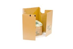 haresh mehta-paper shaper-mumbai-cardboard-furniture