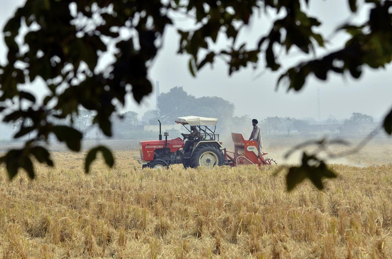 7 Reasons Why Farmers Should Sell via the eNAM Portal