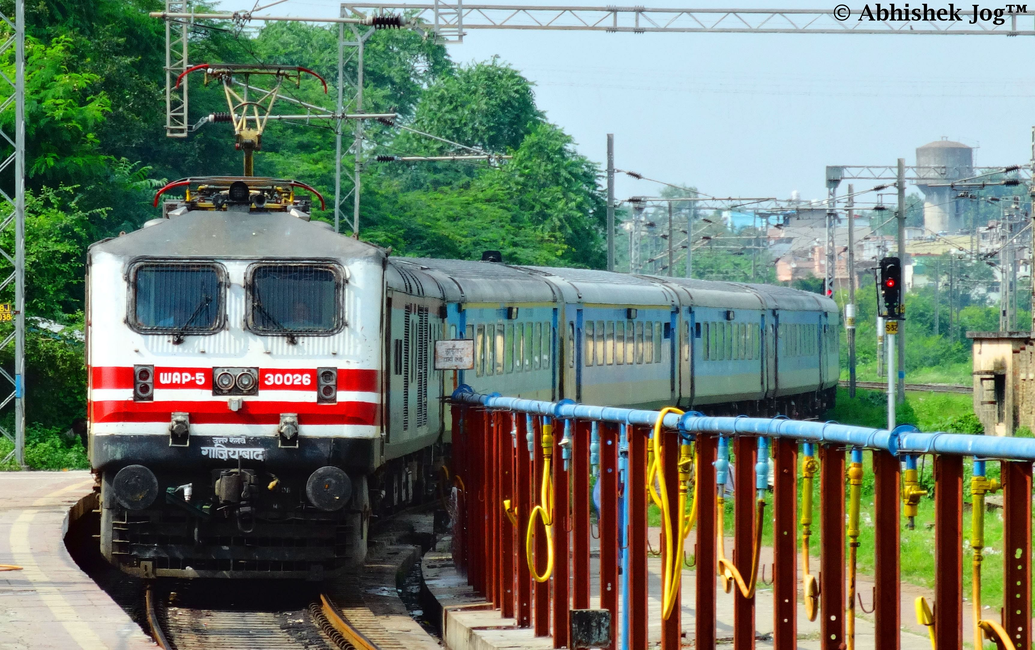 indian railways-5-new-trains