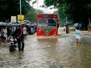 Mumba floods good samaritans