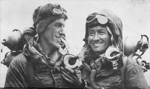 Bachendri Pal - first Indian woman - Mt Everest