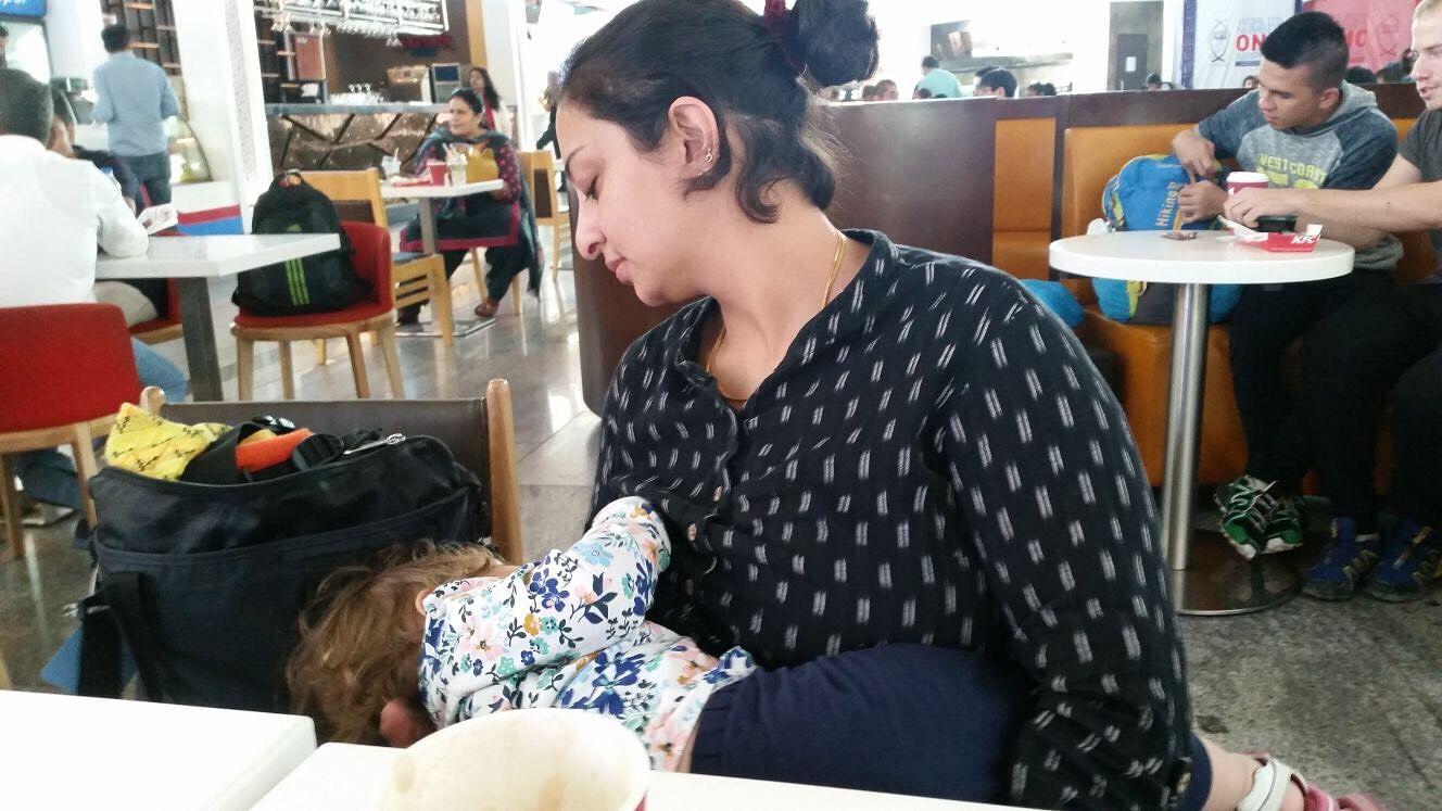 Philippines responds to world breastfeeding week