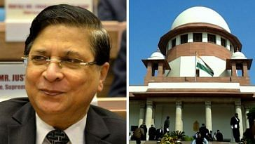 Justice-Dipak Misra-45th- Chief Justice of India